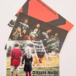 OMF Postcards