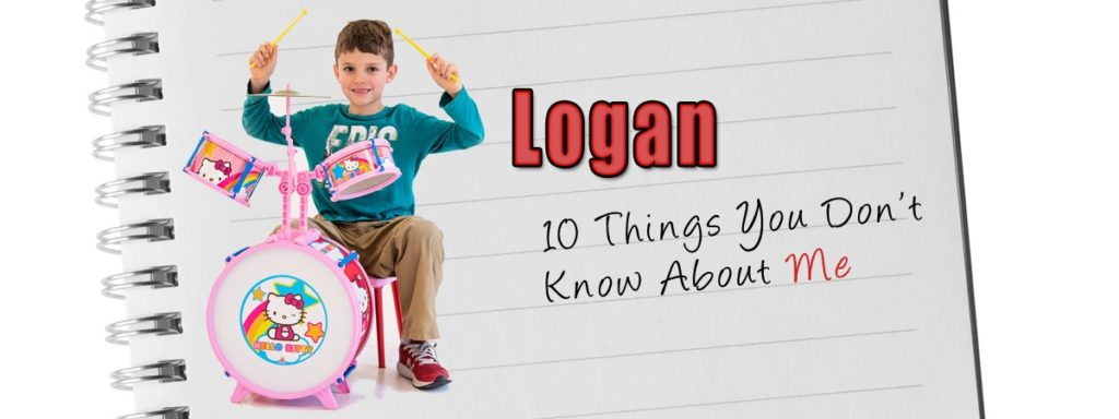 ten things about logan